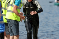 REPRO FREE. 25/08/2018  2018 Musgrave Triathlon, at Farran Wood, Farran, Co. Cork. Established in 2002 the Musgrave Triathlon is an annual charity fundraiser event. Since its inception a staggering €4.4 million has been raised for charity. This year the three charities in receipt of the much-needed funds raised are Breakthrough Cancer Research, Focus Ireland and AsIAm.   Picture: Jim Coughlan.
